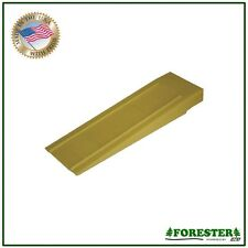 """1- Chain Saw Felling Wedge, 8"""" Plastic Wedge, It will Free Your Stuck Saw"""