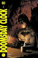 Doomsday Clock 1 -  Variant Cover - Panini - Comic - deutsch - NEUWARE