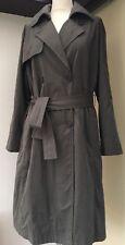 Classic OSKA Coat 1 12 14 16 Khaki Brown Arty Boho Chic