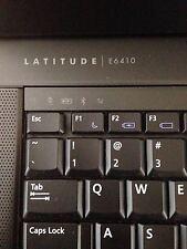 Dell Latitude E6410 CORE I5 320GB 4GB RAM Win 7 Pro BLUETOOTH WEBCAM