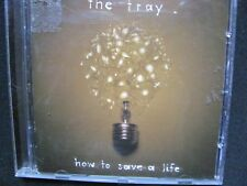 The Fray - How to Save a Life ( CD 2007)  MINT