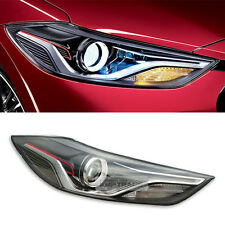 OEM DRL HID Front Head Light Lamp RH Assembly for HYUNDAI 2017 Elantra Sports