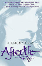 Afterlife by Claudia Gray (Paperback)