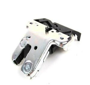 GENUINE OEM VW Passat Jetta AUDI A4 A6 A8 2003-2013 Rear Trunk Lid Lock Latch