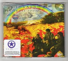 (HC219) The Vals, Yesterday Today - 2009 CD
