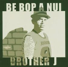 Brother J-Be Bop a Nui CD Import  New