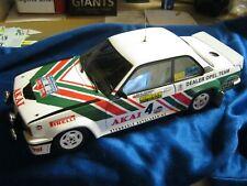 """Opel Ascona """" SWR 1981 Akai"""" in 1:18 ANFERTIGUNG"""