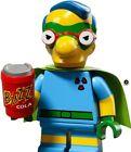 Lego Mini Figure Simpsons Season 2 Fallout Boy