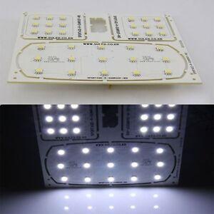 Interior Full LED Dome Light DIY Kit For 11 12 13 Kia Sportage