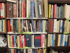 2000 x High Quality Sorted Books For Book Store or Online Inventory