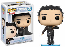 Yuri On Ice!!! Yuri Vinyl Figure Animation #288 Skate Wear Anime Ice Skating