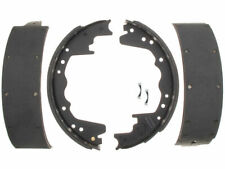 For 1979-1981 Dodge D400 Brake Shoe Set Rear AC Delco 28634WP 1980