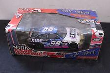 Racing Champions 1:24 Jeff Burton 2000 War Paint #99 NASCAR Diecast