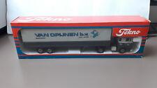 Tekno Scania 141 Van Opijnen BV Gorssel   1:50 Org. in OVP