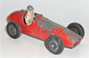 CRESCENT TOYS -  FERRARI 2.5 LITRE GRAND PRIX RACING CAR 1956-60