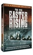 The 1916 Easter Rising and Irelands Path to Freedom Collection DVD & MAGAZINE