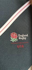 ENGLAND  U18 RUGBY TIE