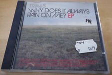 Travis - Why Does It Always Rain On Me - VG+ (CD)