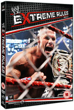 WWE: Extreme Rules 2011 DVD (2013) Randy Orton cert 15 ***NEW*** Amazing Value