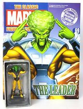 Eaglemoss - The Classic Marvel Figurine Collection #69 The Leader Figurine