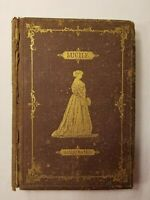 1868 ANTIQUE! ~ Lucile ~ Owen Meredith ~ 24 Illustrations ~ Ticknor and Fields
