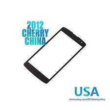 For LG Optimus F60 F60S MS395 D293 D295 D390 D395 Touch Screen Outer Glass Lens