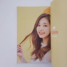 Twice Once Official Fanclub Goods Twicezine Only for Once Opened