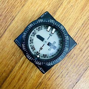 SUUNTO Scuba Diving Compass