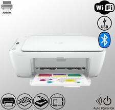 HP 2752 Wireless All-in-One Printer Scanner WiFi Bluetooth Smart Thermal Inkjet