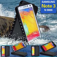 Waterproof Case for Samsung Galaxy Note 3 III N9000 Shock Water Proof Cover