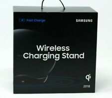New Sealed Samsung Fast Charge Wireless Charging Stand ~ EP-N5100TBEGUS
