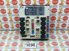 2007-2012 NISSAN SENTRA 2.0L IPDM CONTROLLER FUSE RELAY BOX 284B6-ET03A OEM