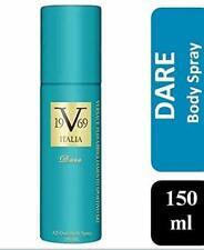 Versace 19.69 Italia Dare Perfumed Body Spray For Men 150 ml