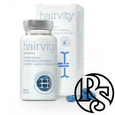 HAIRVITY HAIR VITAMINS FOR WOMEN ANTI HAIR LOSS SUPPLEMENT 60 CAPSULES