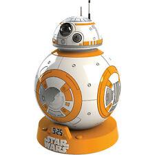 Star Wars Wecker digital mehrfarbig 21664