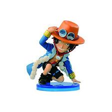 One Piece Banpresto WCF Log Collection Mini Figure (Ace)