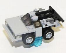 LEGO BTTF DELOREAN TIME MACHINE MINI Set New Dimensions 71201 no disc or fig