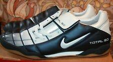 OG 2003 NIKE TOTAL 90 II IC SIZE UK 11 EU 46 VTG RARE FOOTBALL SOCCER TRAINERS