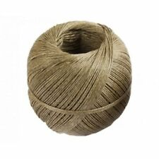 HomeMaking Sausage Chorizo Traditional Waxed Flax Whipping Twine Cord 80m 262ft