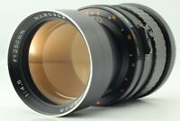 【 As is for parts】Mamiya Sekor 250mm f/4.5 MF Telephoto Lens for RB67 RZ67 Japan
