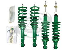 TEIN GST76-81SS2 STREET BASIS Z COILOVERS FOR 98-05 LEXUS GS300 GS400 GS430