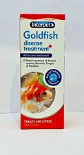 Interpet Goldfish Disease Treatment- All In One Treatment 100ml