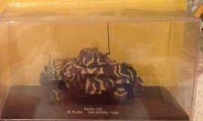 DIE CAST TANK 1/43 - SD.KFZ 222, OREL (URSS) 1943 a EAGLEMOSS