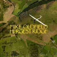 Mike Oldfield - Hergest Ridge 2010 (NEW CD)