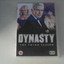 DVD Dynasty - Series 3 (DVD, 2009, 6-Disc Set, Box Set)