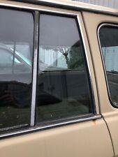 Oem Toyota Land Cruiser FJ60 FJ62 81-90 DRIVER Side Rear Door Window Glass Y