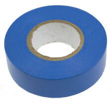 BLUE PVC Tape Electrical Insulation Racket & Socks 16.5mmx16.5m