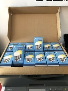 VEND CARTON DE 12 Ampoules LED VARIABLE E27