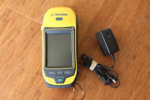 Trimble Geo7x GPS GNSS Handheld RangeFinder NMEA Floodlight ArcPad 10.2