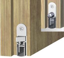 Athmer Absenkdichtung Schall-Ex® Applic A Ausl.1-s.L.930mm Alu silber